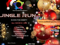 Jingle Run - Charity 5k