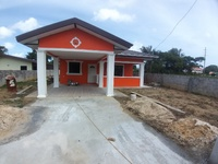 Sangre Grande New 3 Bedroom House