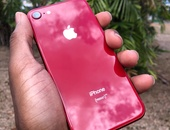 Limited Edition iPhone 8 64GB - Product Red