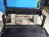 Used hydraulic lift