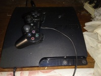 PS3 With 13 games