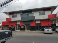 Commercial Space, Gasparillo