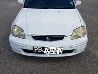 Honda Civic, 1999, PBJ
