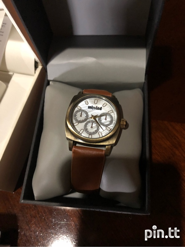 Kenneth Cole ladies watches