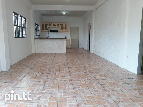 2 Bedroom apartment in quiet residential area Pt Pleasant Park Cunupia-1
