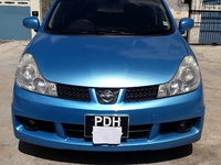 Nissan Wingroad, 2008, PDH
