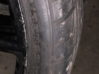 Tires 265 35 22