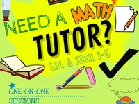 Math Tutoring Classes for the openning of school