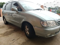Hyundai Other, 2005, PCA
