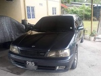 Nissan Bluebird, 2000, PBS