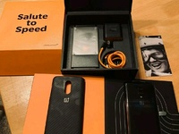 Oneplus McLaren Limited Edition