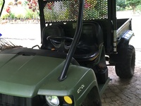 2007 John Deere Gator Utility Vehicle
