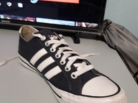 Addidas Neo shoes