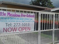 Little meadow preschool