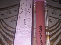 Dominique cosmetics lip gloss
