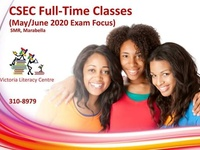 CSEC Full-Time Classes