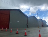 Charlieville Warehouses