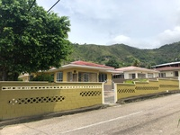 Unfurnished Deigo Martin Home