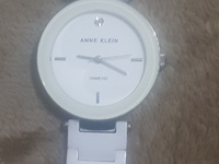 Anne Klein Female Watch