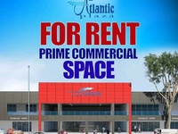 Commercial Spaces in Point Lisas