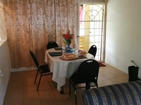 Embacadere apartment