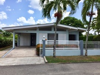 3 Bedroom House, Gulf View, La Romain