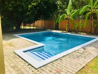 Gulfview 3bdr FF Pool