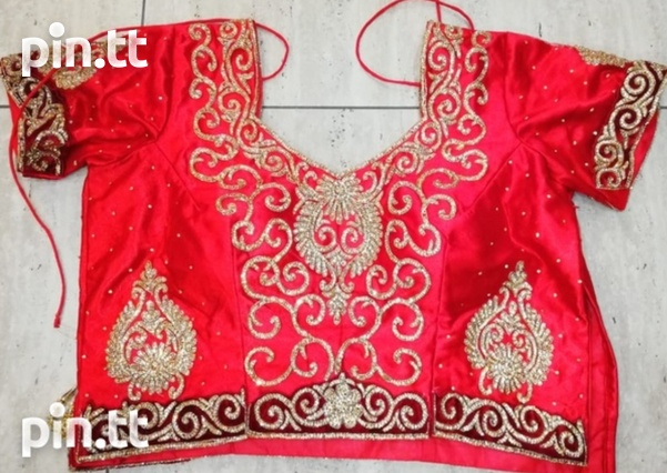 Brand New Bridal Indian Wear-2