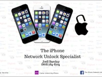 Carrier Unlock Any iPhone