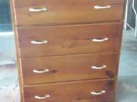 Chest of draw