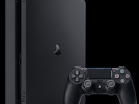 Used ps4s