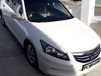 Honda Accord, 2013, PCW