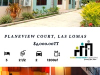 Townhouse in Planeview Courts, Las Lomas