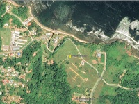 12,811sf Freehold Land - Toco