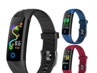 S5 Fitness bracelet Ip68 Waterproof