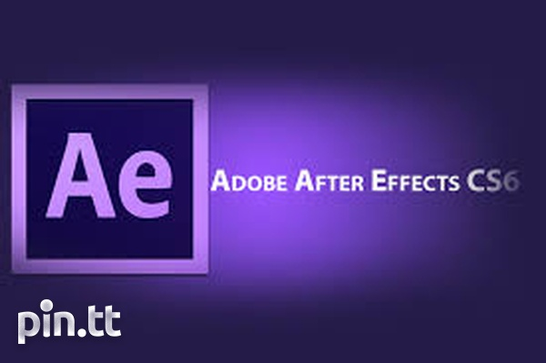 Adobe After Effects CS6-2
