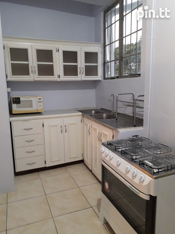 Spacious Apartment with 1 Bedroom-7
