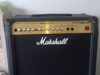 MARSHALL 50 GUITAR AMPLIFIER