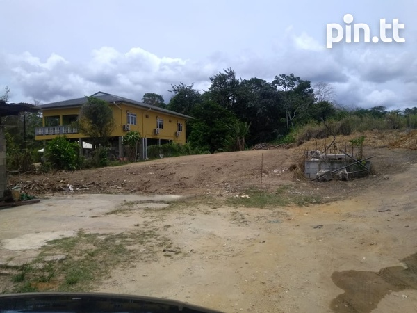 Investment lot, Eastern Main Road-1