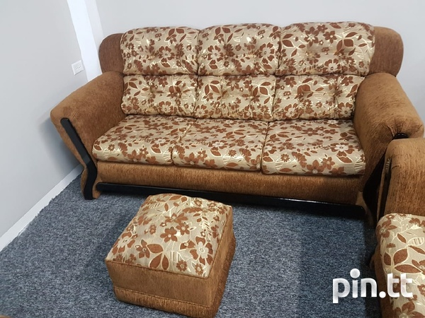 Living Room Sofa Set-2