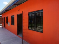 Newly Constructed One bedroom Apartment, Piarco