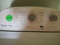 Whirlpool Washing Machine 14Kg
