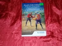 Plays For Today with CSEC Study Guide