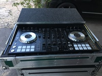 Pioneer ddj sx2 and cases