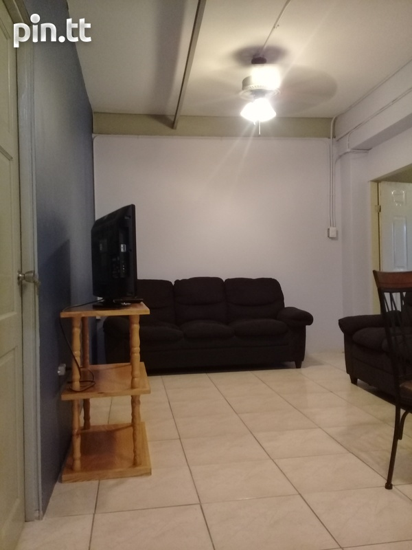 Spacious Apartment with 1 Bedroom-1