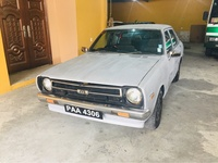 Nissan 120Y, 1979, PAA