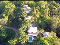 Nature Retreat in Parlatuvier Tobago