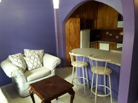 Carnival accommodation fully furnished one bedroom