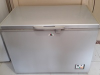 Magnum Chest Freezer