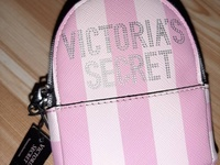 Victoria secret back pack keychain